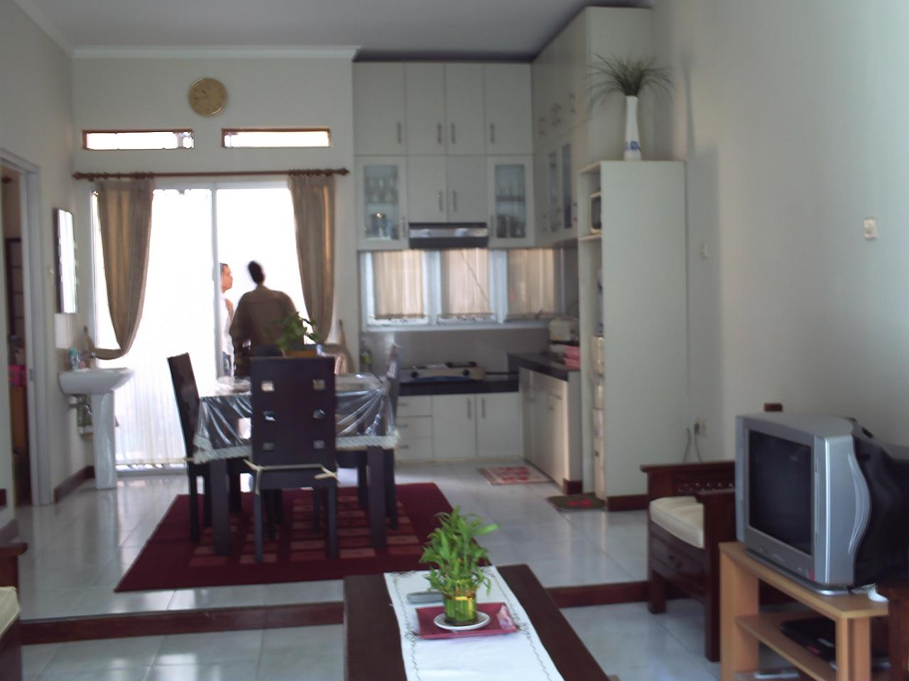 ruangan rumah minimalis
