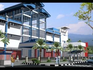 Desain Perencanaan RSU Prasetya Bunda Tasikmalaya Jawa Barat