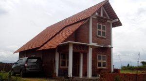 Villa Ujung Berung